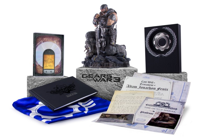Ediciones de juego Gears-of-war-3-epic-edition
