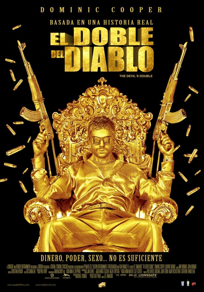 El Doble Del Diablo [2011] [Dvdrip] [Latino] [LB-FS-RG]
