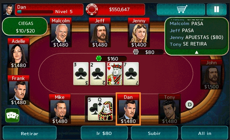 Download texas holdem poker 3 240x320