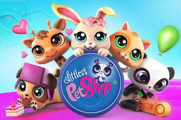 is pet shop