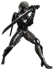 metal gear rising revengeance_raiden