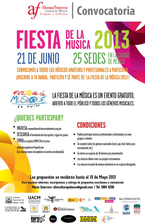 CONVOCATORIA-FIESTA-DE-LA-MUSICA 2013
