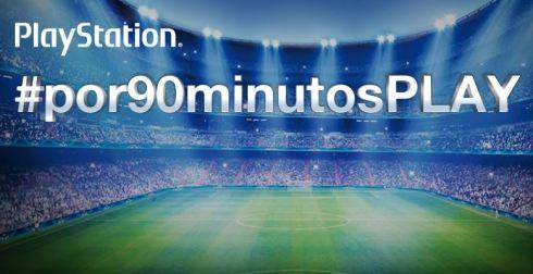 por 90 minutos play