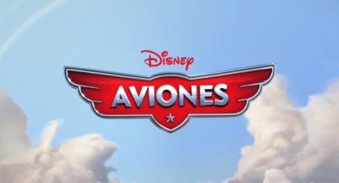 disney pixar aviones