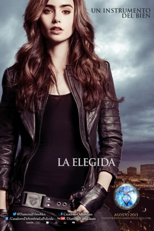 Clary Fray - La Elegida