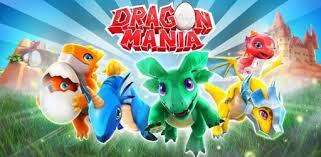 dragon mania gameloft