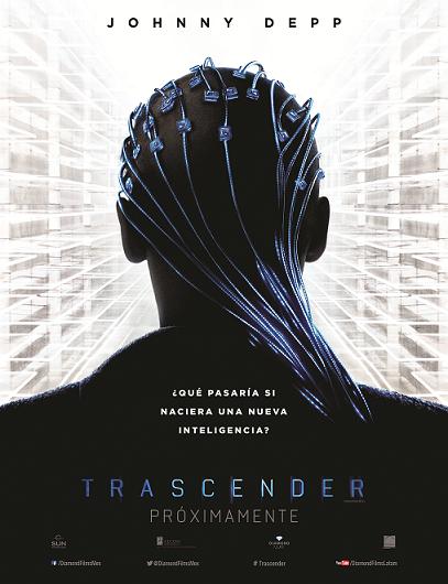 trascender_poster