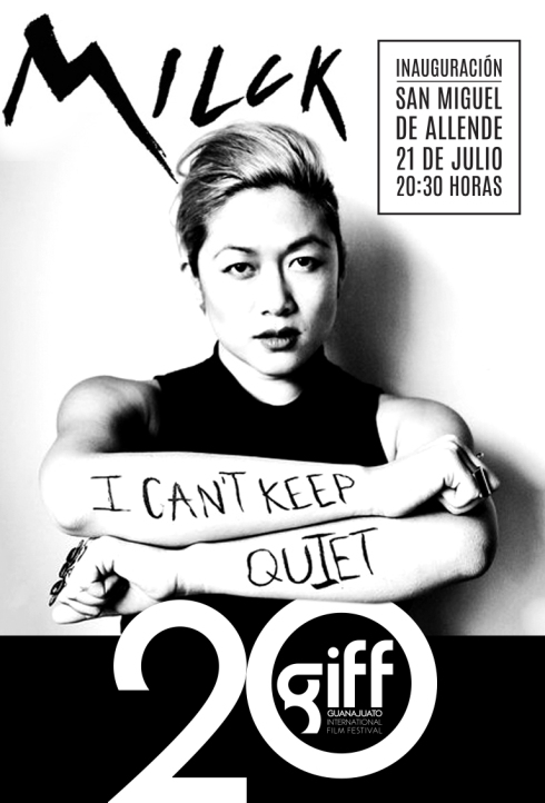 I can´t keep quiet